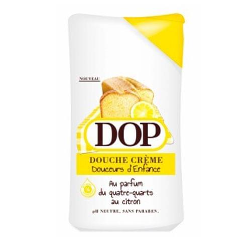 Douche Crème Douceurs d'Enfance, Dop - Infos et avis