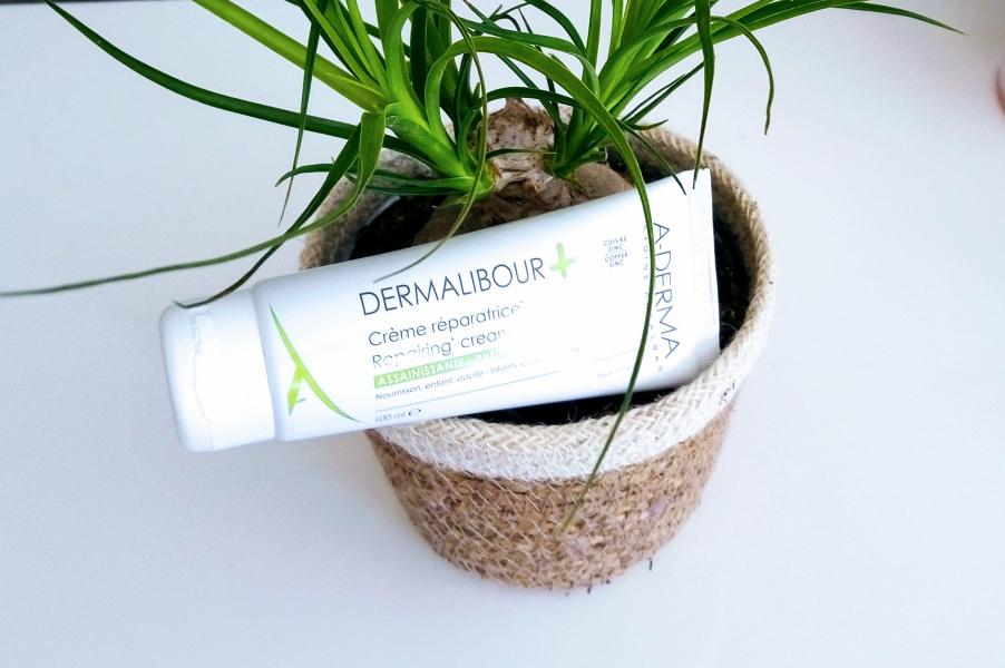 Swatch Dermalibour, A-Derma