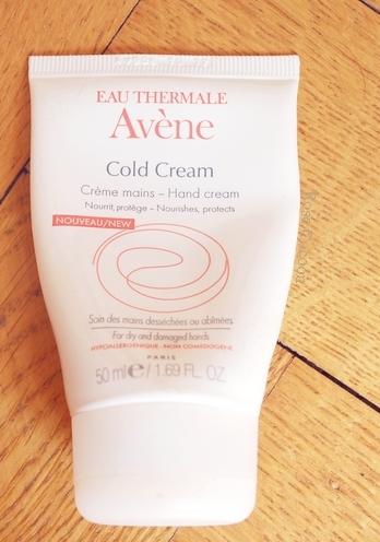 Swatch Cold Cream Crème Mains, Avène