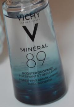 Swatch Minéral 89 Booster Quotidien Fortifiant et Repulpant, Vichy