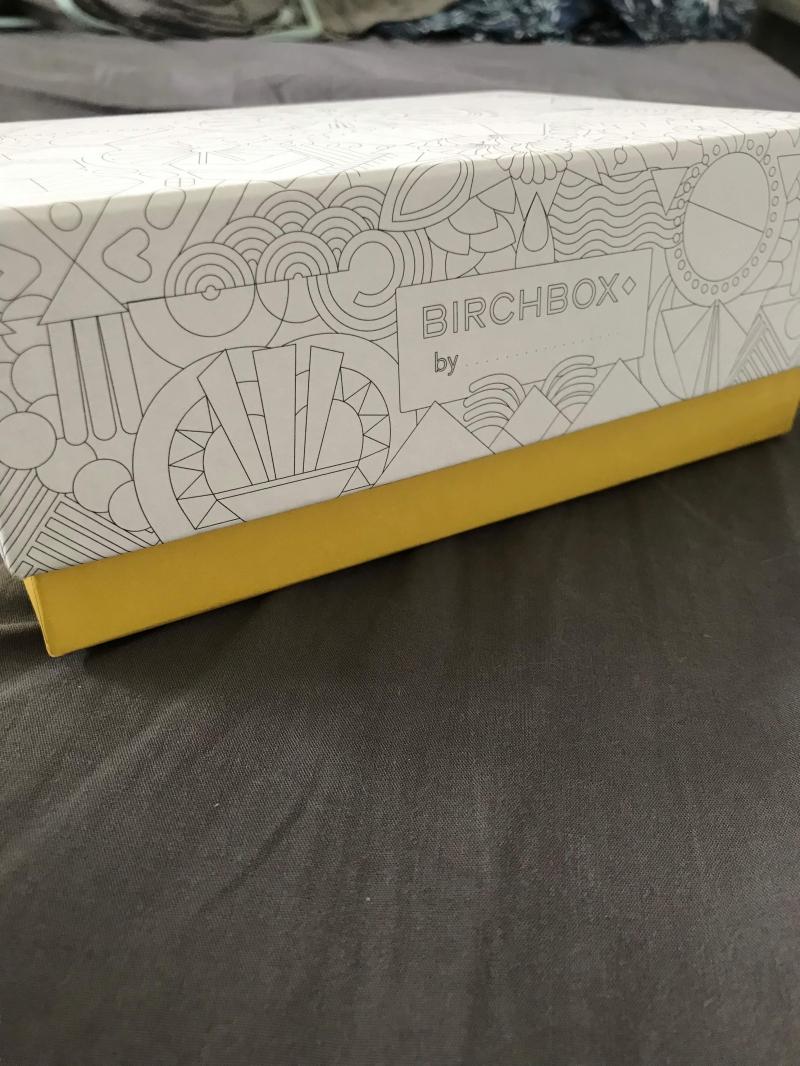 Swatch Birchbox, Birchbox