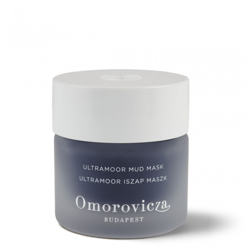 Ultramoor Mud Mask, Omorovicza : caniston aime !