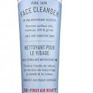 Face Cleanser - Nettoyant pour le visage, First Aid Beauty - Soin du visage - Cleanser et savon