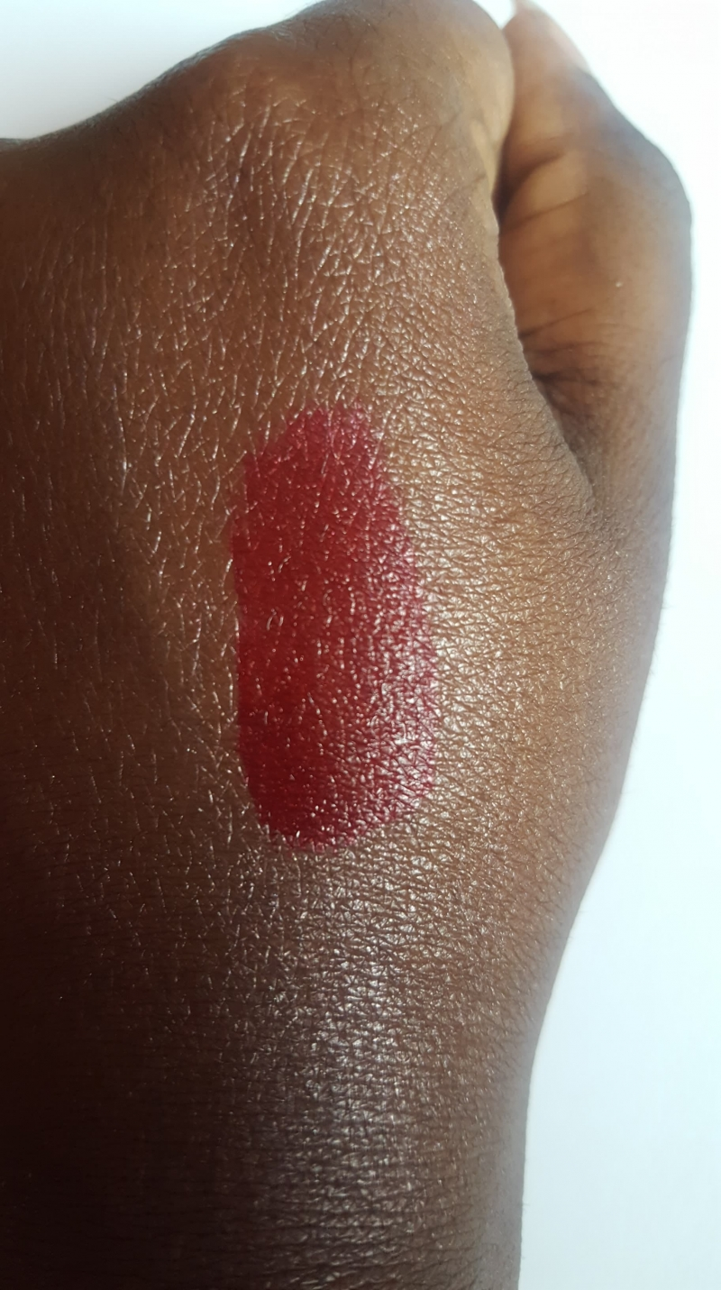 Swatch Epic Ink Lip Dye, NYX