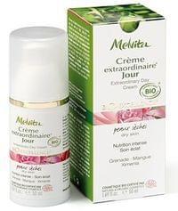 Bio-Excellence Crème Extraordinaire pour le Jour, Melvita - Infos et avis