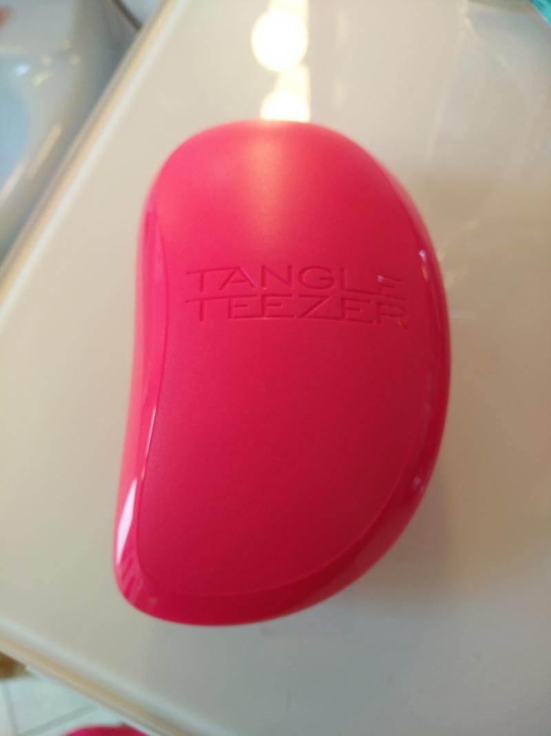Swatch Tangle Teezer Salon Elite, Tangle Teezer