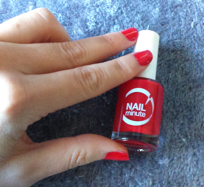 Swatch Vernis à Ongles, Body Minute