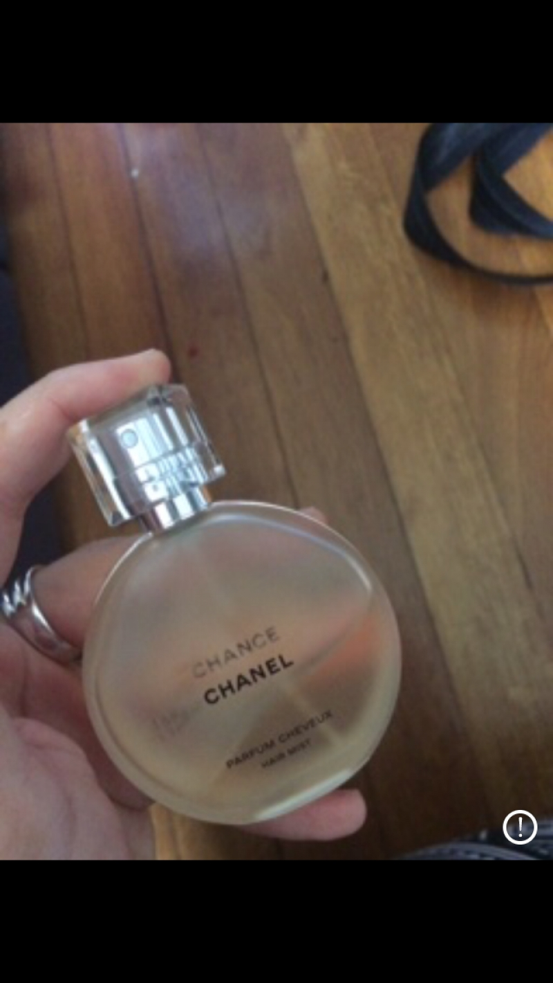 Swatch Chance Eau Vive - Eau De Toilette, Chanel