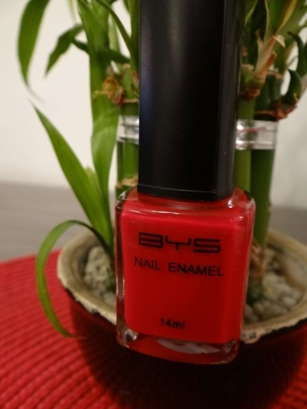 Swatch Vernis à ongles Scented, BYS