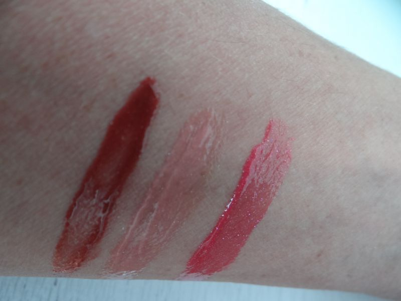 Swatch Gloss Eclat Des Lèvres, Orlane