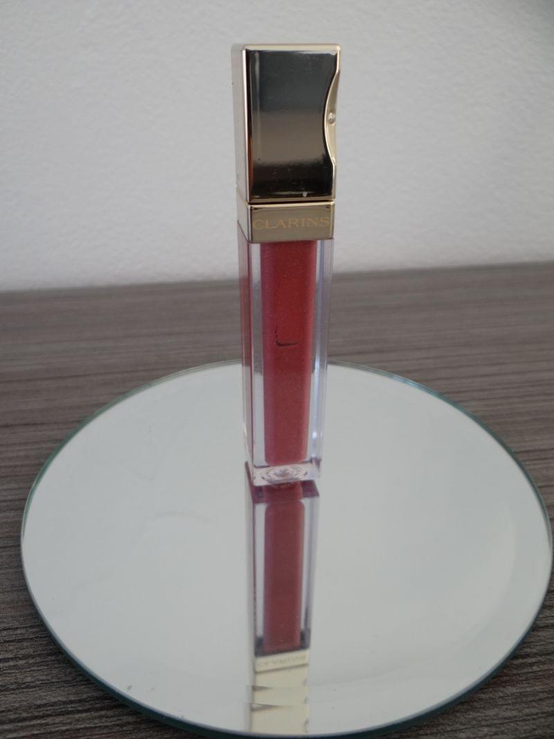 Swatch Gloss Prodige, Clarins