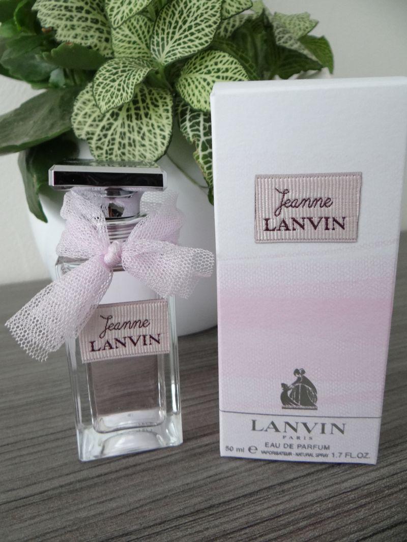 Swatch Jeanne Lanvin - Eau de Parfum, Lanvin