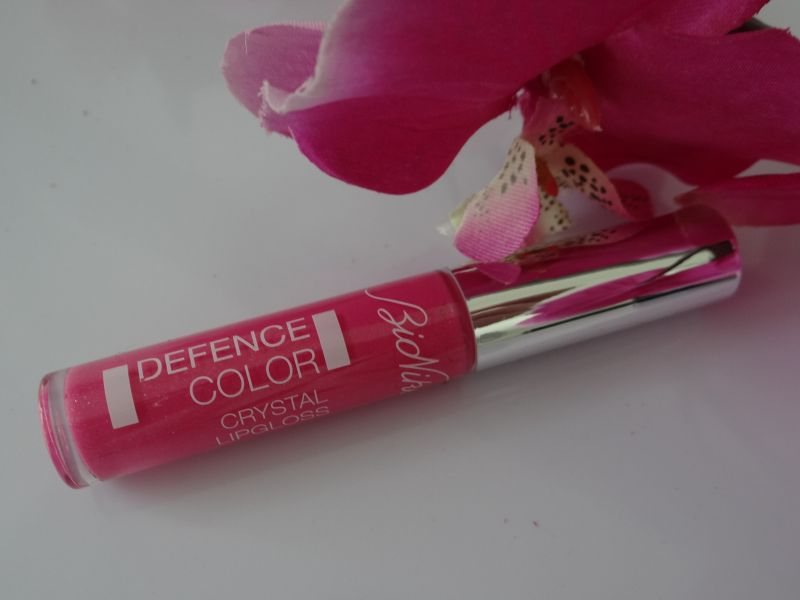 Swatch Defence Color Lip Gloss, Bionike