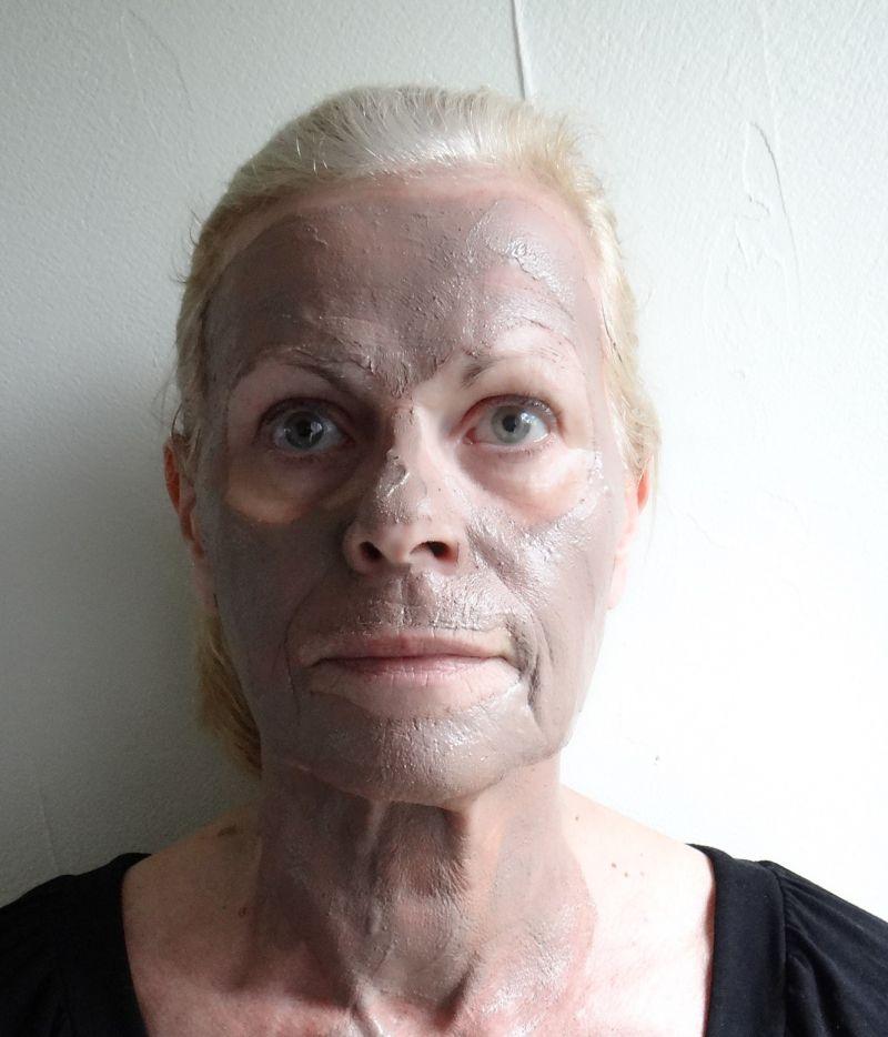 Swatch Masque Argile Visage et Cheveux, YVES ROCHER