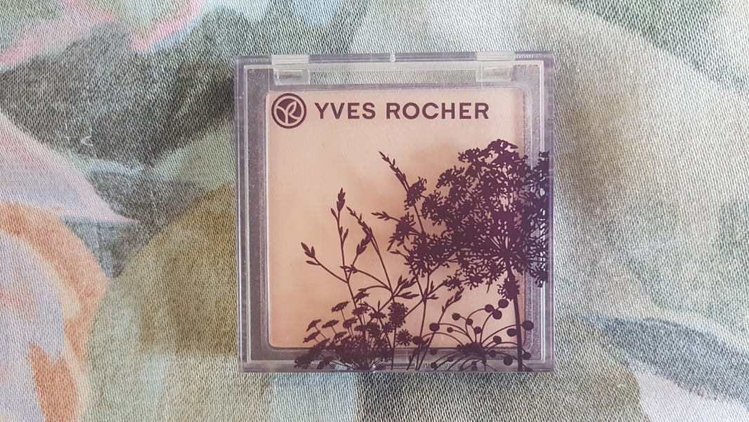 Swatch Poudre Compacte Teint, Yves Rocher