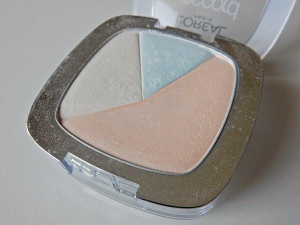Swatch Highlight, L'Oréal Paris