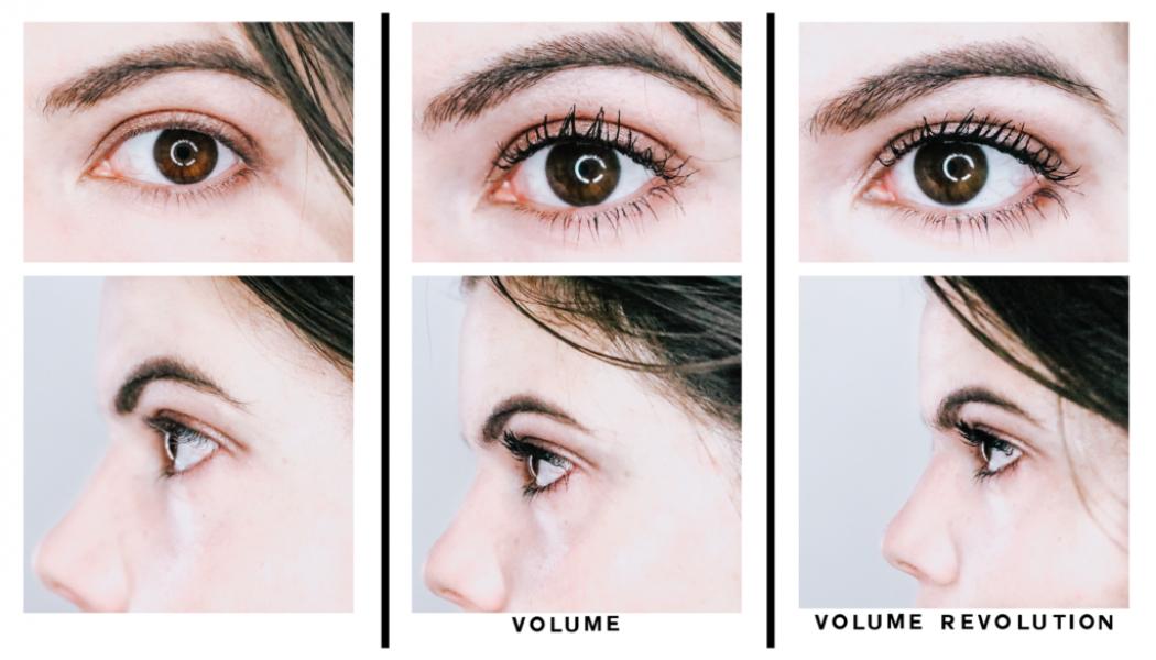 Swatch LE VOLUME RÉVOLUTION DE CHANEL - Mascara Volume Extrême - Brosse Imprimée En 3D, Chanel