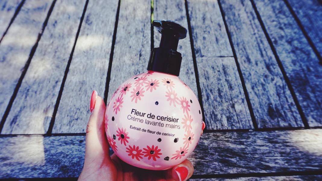 Swatch Savon parfumé, Sephora