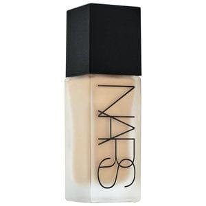All Day Luminous Weightless Foundation, Nars : brookee82 aime !