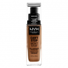 Can't Stop Won't Stop Full Coverage Foundation, NYX - Maquillage - Fond de teint