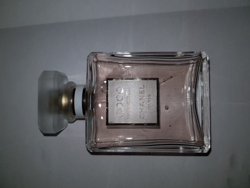Swatch Coco Mademoiselle, Chanel