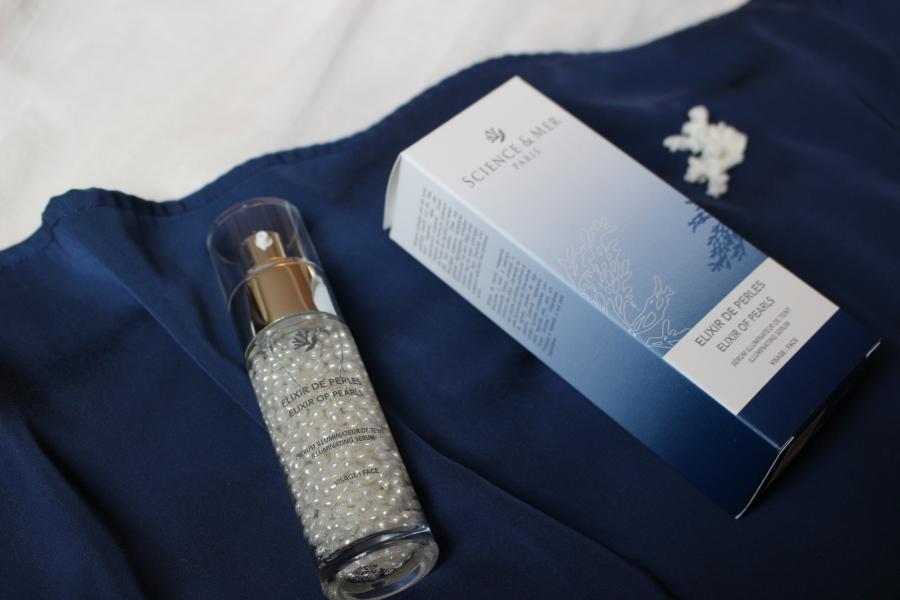 Swatch Elixir de Perles, Science & Mer