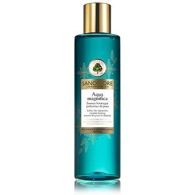 Aqua magnifica - Essence botanique perfectrice de peau Bio, Sanoflore - Infos et avis