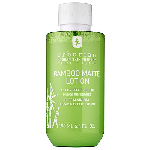 Bamboo Matte Lotion, Erborian : orchidee aime !