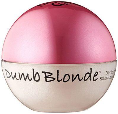 Dumb Blonde Pommade Lissante 50ml, TIGI Bed Head - Infos et avis
