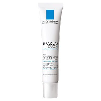 Effaclar Duo [ ] Soin Anti-Imperfections, La Roche-Posay : orchidee aime !