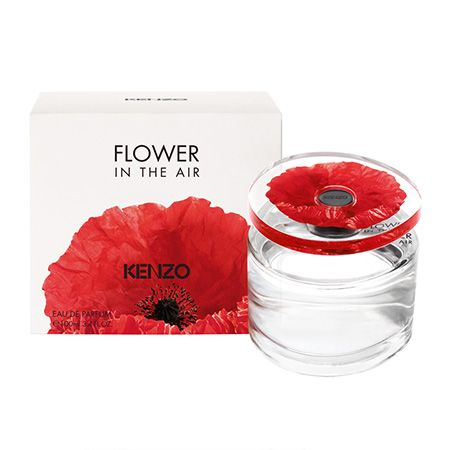 FLOWER IN THE AIR, Kenzo - Infos et avis