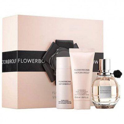 Flowerbomb - Coffret Eau de Parfum, Viktor & Rolf - Infos et avis