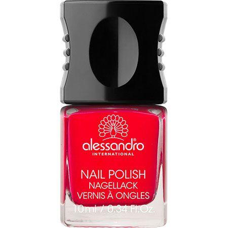 Nail Polish nagellack, Alessandro International - Infos et avis