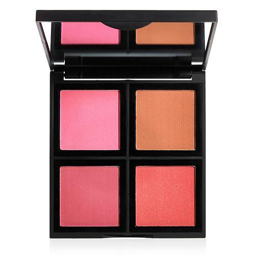 Palette de blush studio, Eyeslipsface - Infos et avis