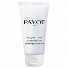 Masque D'tox, Payot