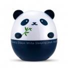 Panda's Dream White Sleeping Pack - Masque de nuit révélateur d'éclat, Tonymoly - Soin du visage - Masque