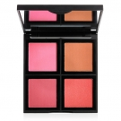 Palette de blush studio, Eyeslipsface