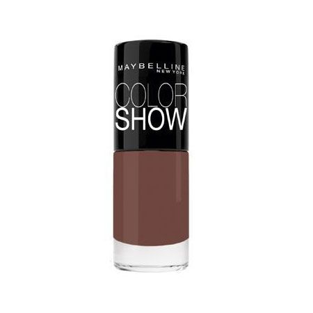 Vernis New York Color Show by Colorama, Gemey-Maybelline - Infos et avis