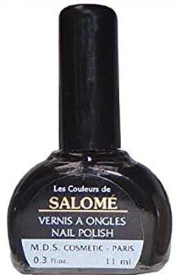 Vernis à ongles - Nail Polish, Les couleurs de Salomé - Infos et avis