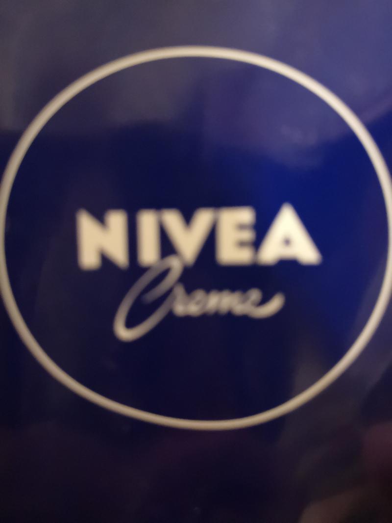 Swatch Nivea Crème, Nivea