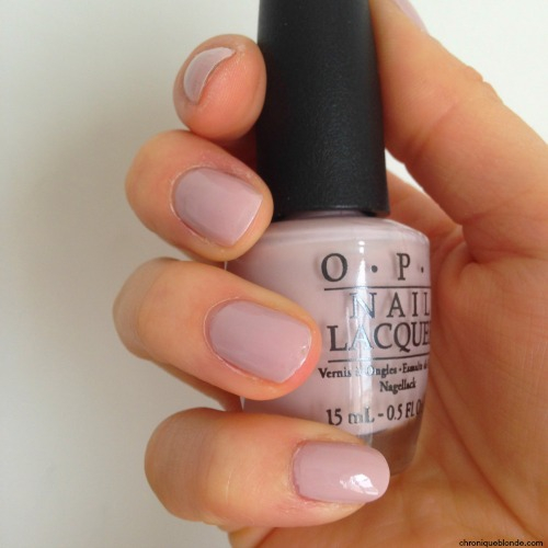 Swatch Infinite Shine By OPI, OPI