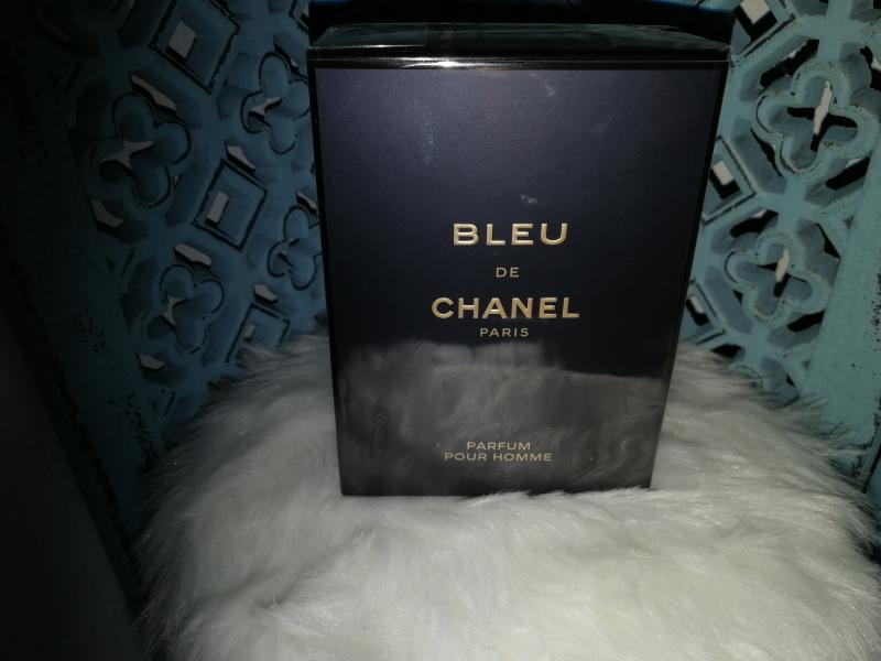 Avis Bleu De Chanel Eau De Toilette Chanel Homme