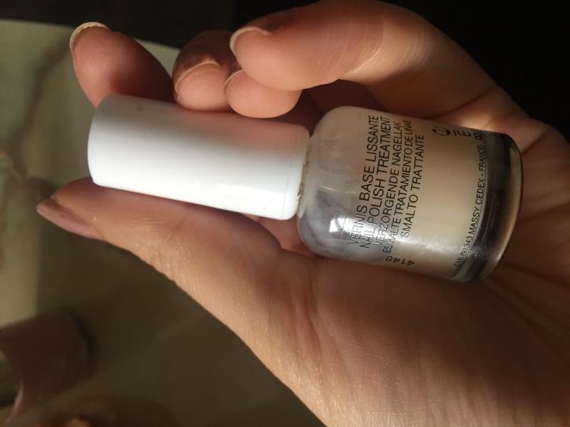Swatch Pro's Minute Manicure, PRO'S
