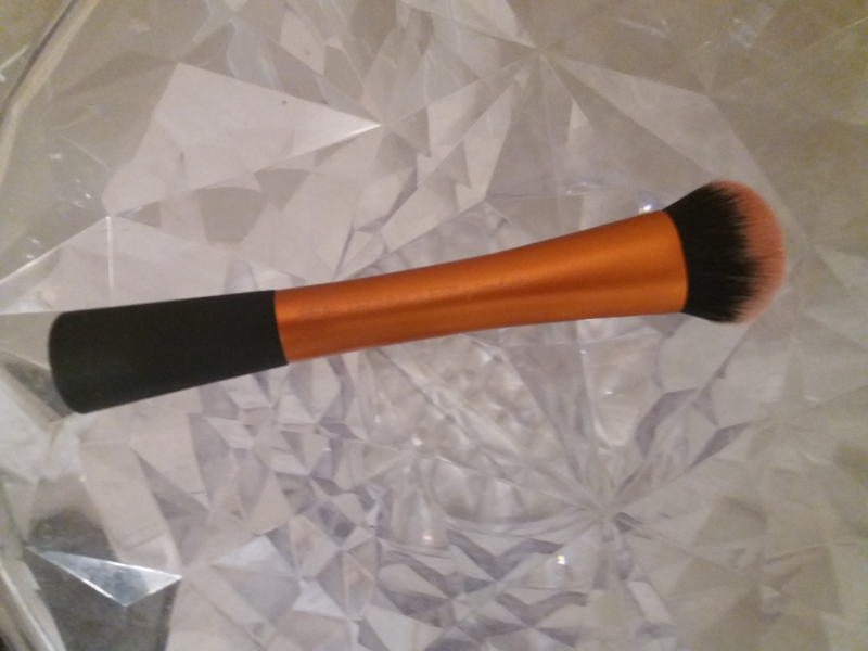 Swatch Buffing Brush, Real Techniques