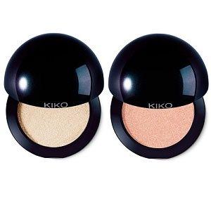 Cream Radiance Highlighter, Kiko - Infos et avis