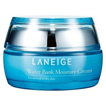 Water Bank Moisture Cream, Laneige - Infos et avis