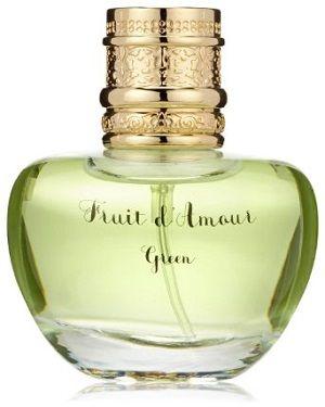 Fruit d'amour GREEN, Emanuel Ungaro - Infos et avis