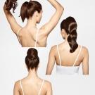 Queue de Cheval Ondulée à Clipser, Hershesons - Accessoires - Accessoires pour la coiffure