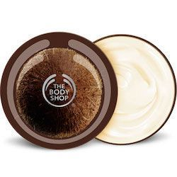 Beurre Corporel Noix de Coco, The Body Shop : anaish aime !