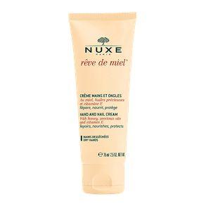 Rêve de Miel - Crème mains et ongles -, Nuxe - Infos et avis